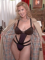 40 Something - MILF Undercover - Laura Layne (68 Photos)