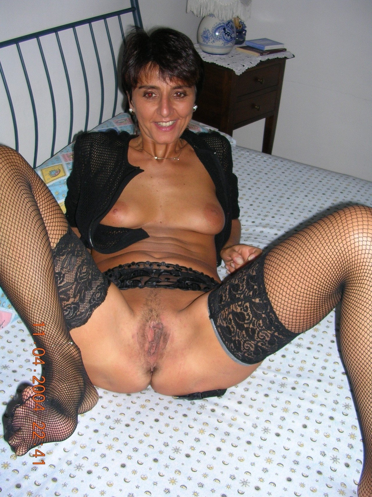 mature photo ladyxena lille